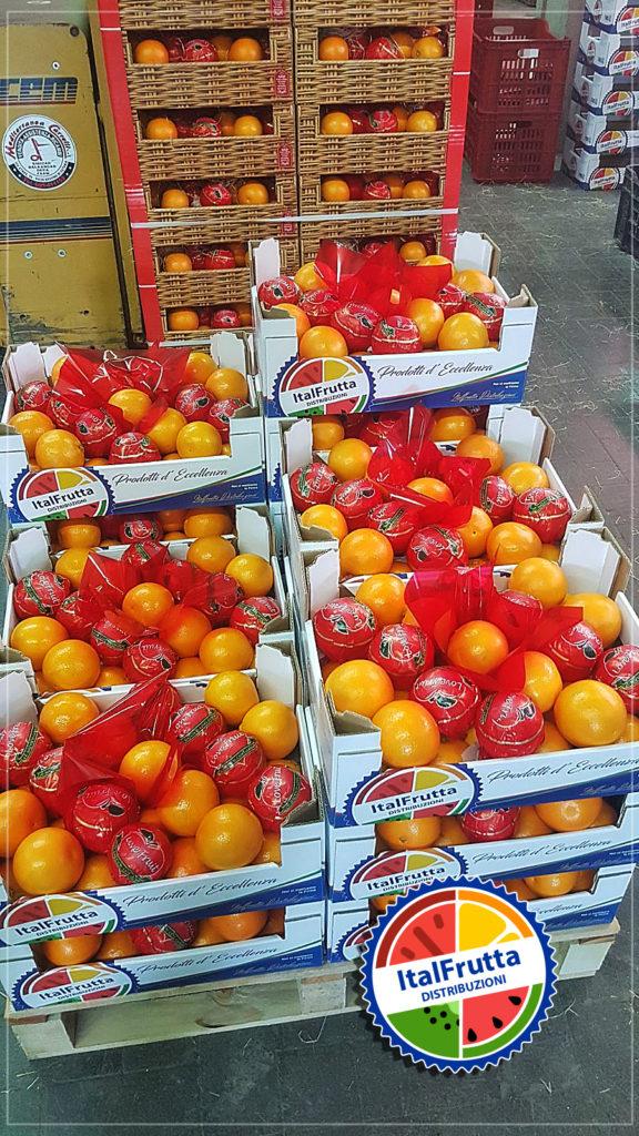 da italfrutta - milano