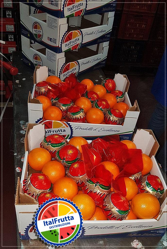 italfrutta a milano