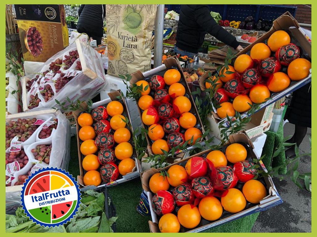 italfrutta - frutta e verdura