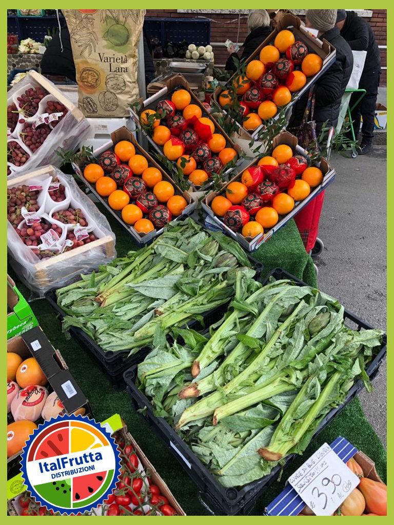 italfrutta - verdura