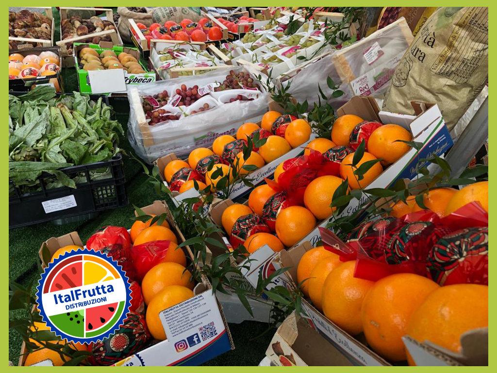 italfrutta - frutta