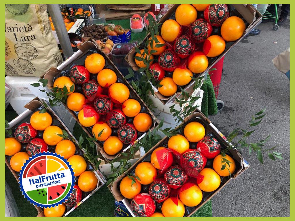 italfrutta - distribuzioni